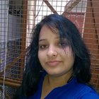 Avatar for Ankita Pandey