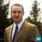 Marcus Evans, JD/MBA