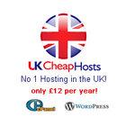 UK Cheap Hosts