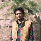Avatar for Abhishek Dubey