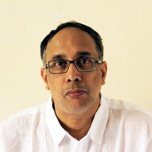 Sridhar Dhulipala