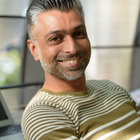 Avatar for Farid Tejani