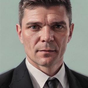 Vitalii Soldatenko