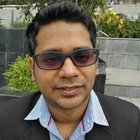 Avatar for Avilash Behera