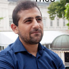 Theodosis Georgiou