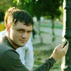 Maxim Kudimov