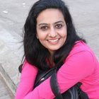Avatar for Ashita Tukadiya