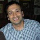 Ramesh Haridas