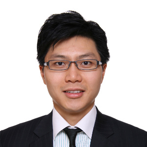 Chester Leung