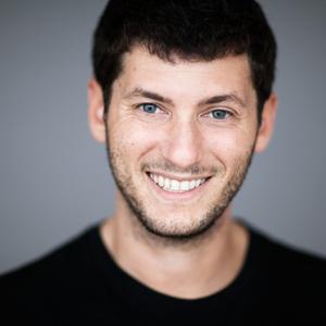 Jonathan Hirsch