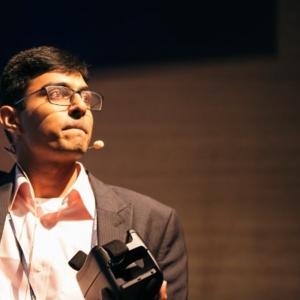 Sathvik Muralidhar