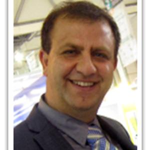 Shahram Tafazoli